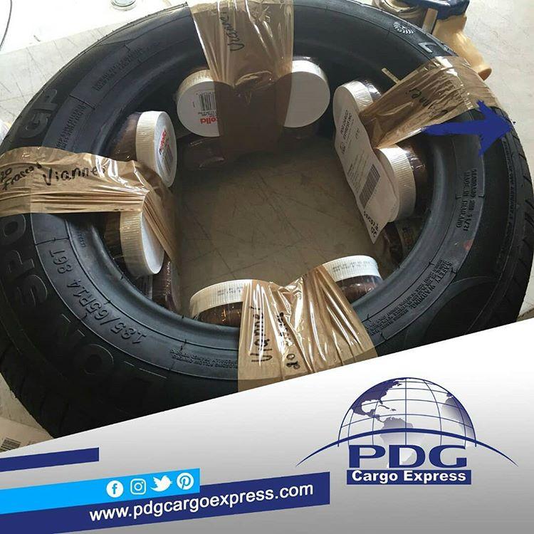 Servicio de Reempaque - PDG Cargo Express